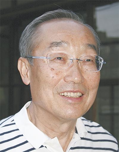 吉田 秀明さん
