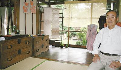 日本家屋の美 紹介