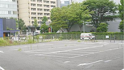 新横浜に水素供給施設