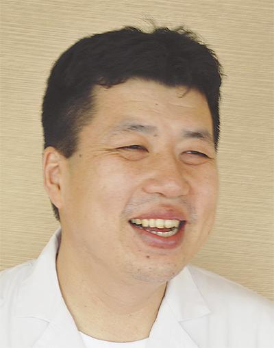 牧田 光男さん