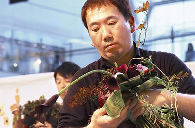 県内最大級 花の祭典