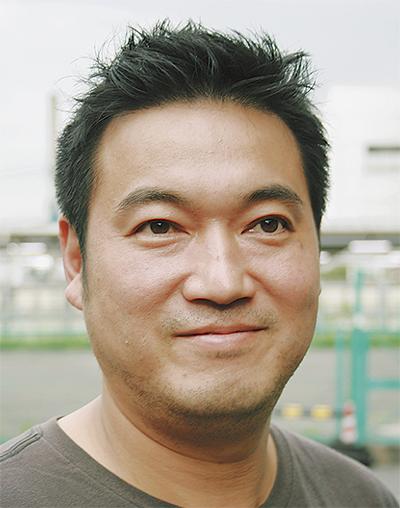 飯島 俊秀さん