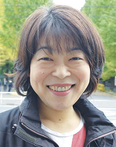 竹迫(たかば) 和代さん