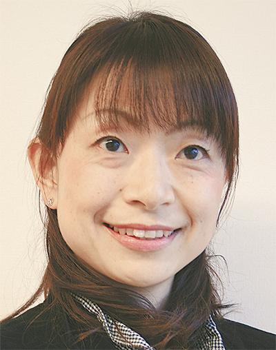 早川 かおりさん