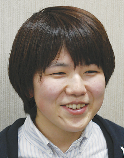林 宏美さん