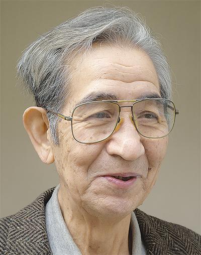 岩田 忠利さん