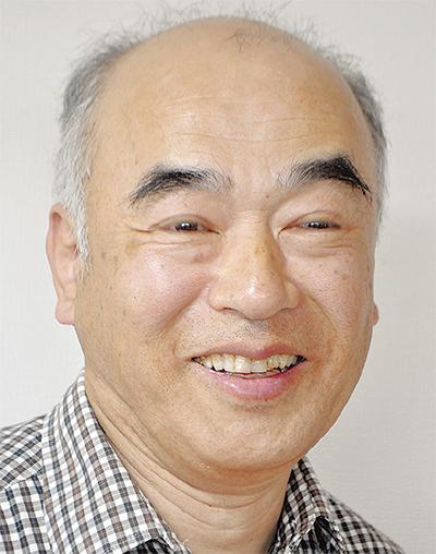 原田 知篤さん