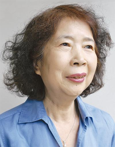 江刺 昭子さん