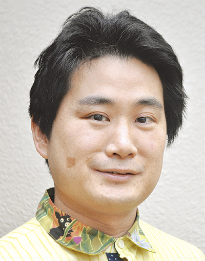 寺本 圭佑さん