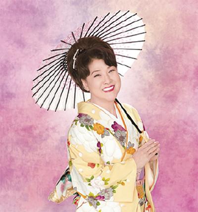 川中美幸コンサート
