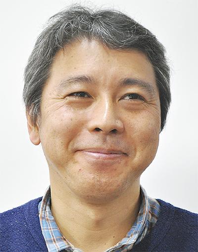 二宮 博志さん