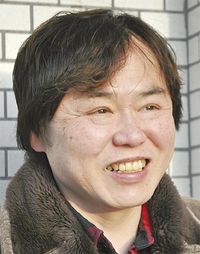 杉山 浩文さん