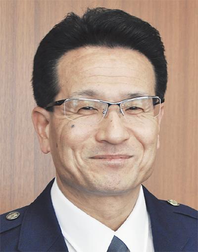 牧 智明さん