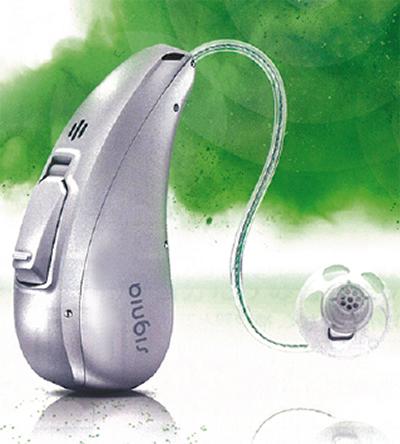 納得するまで補聴器貸出し