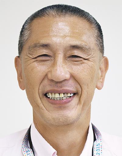 小松 賢吉さん