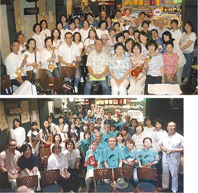 9周年記念し発表会