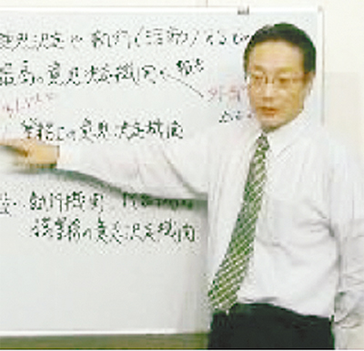 簿記検定の対策講座