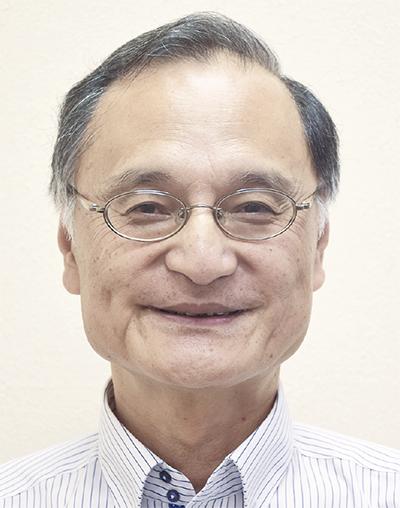 神山 篤さん