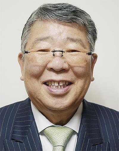 鈴木 正さん