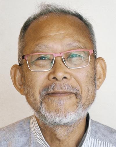 宇田川 規夫さん