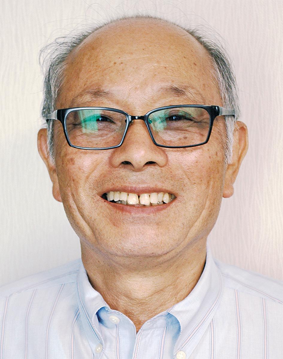 木村 光義さん
