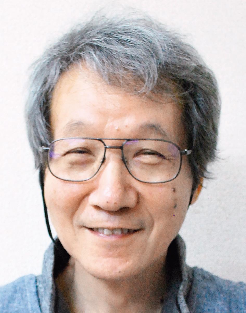 平山 健雄さん