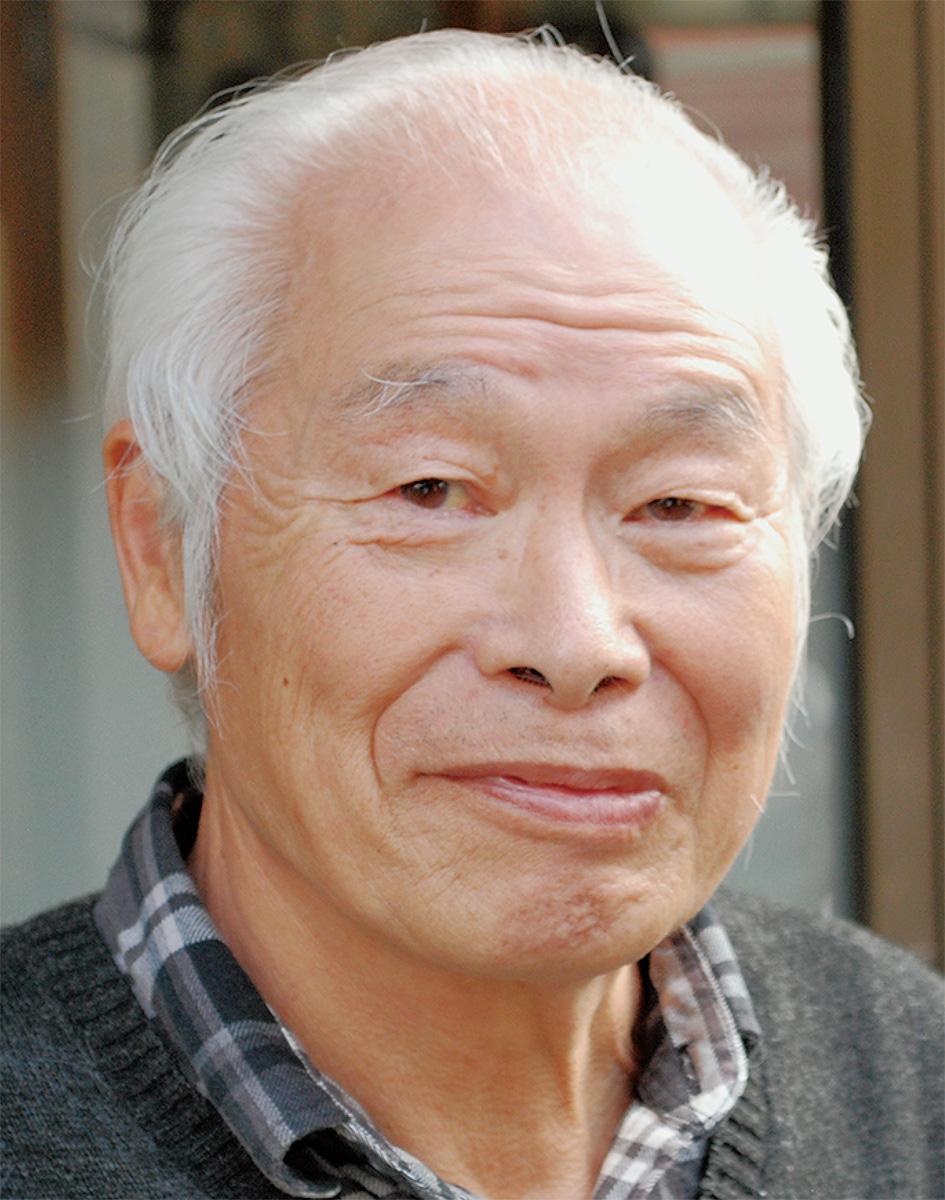 横山 清和さん