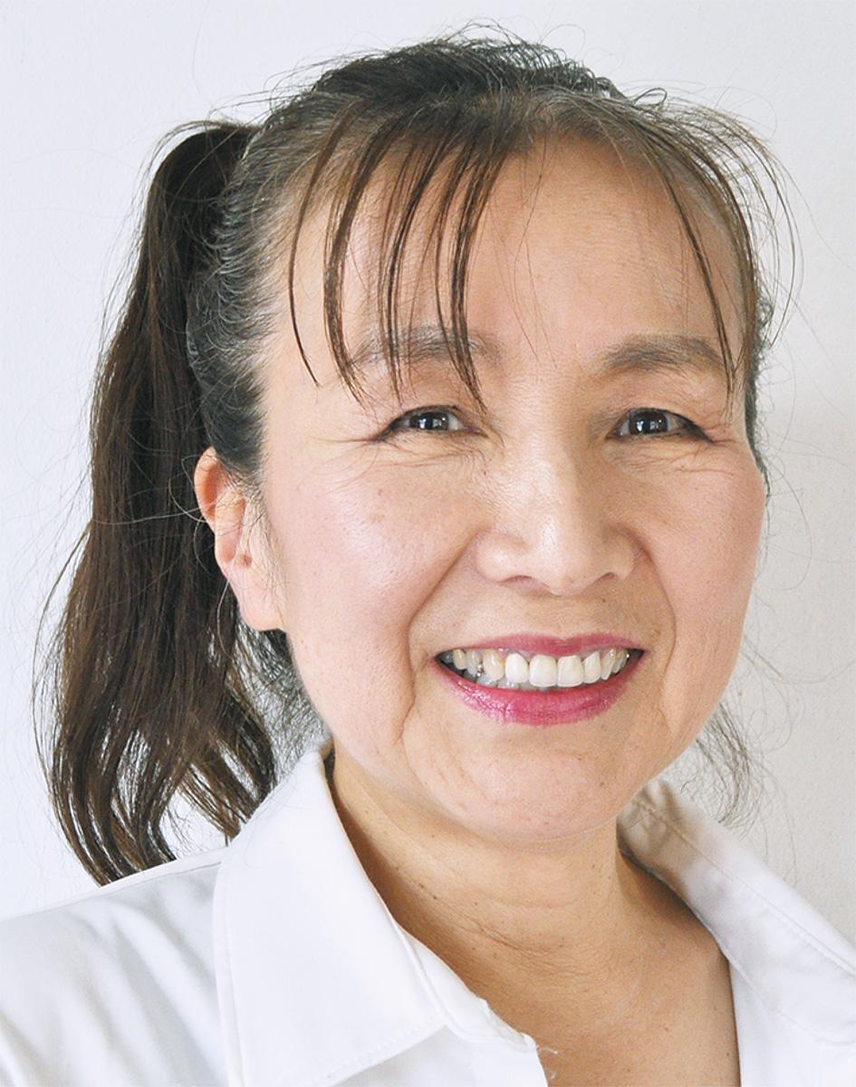 麻生 瑛子さん