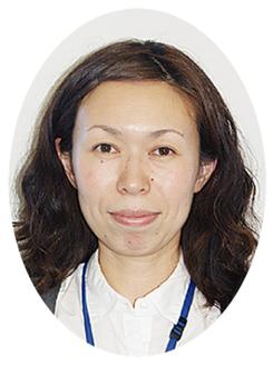 保育コンシェルジュの萩谷靖子さん