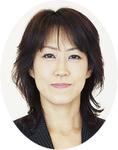 コンシェルジュの三井桂子さん