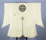 佐久間象山所用 白羅紗割羽織(真田宝物館所蔵、写真提供)