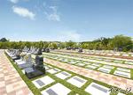 霊峰富士を望むことができ、施設も充実する公園墓地「朝陽の杜墓苑東の丘」