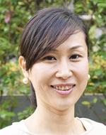 杉山 加奈子さん