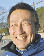 笹木 郁男さん