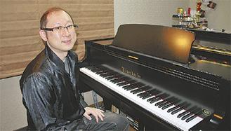 「音を楽しむ扉を開けましょう」と山倉先生
