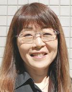 佐藤 洋子さん