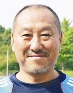 前田 治さん