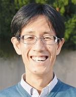 前田 慶治さん