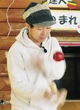 吉田さんが