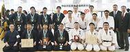 柔・剣道大会で快挙