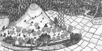 戦前の山田富士