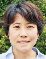 三坂 慶子さん