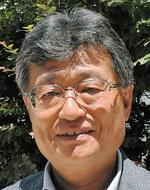 岩澤 伸夫さん