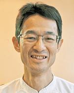 須栗 隆樹さん
