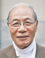 藤井 佳信さん