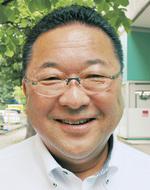 木伏 慎治さん