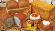 珠玉の食パン「スーパーリッチ」
