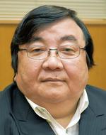 伊坂 重憲さん
