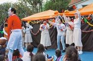 小学校とイベント連携