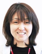 鳴海 由紀子さん